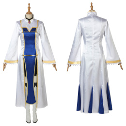 Priestess Onna Shinkan Costume Goblin Slayer Cosplay On Sale Full Set