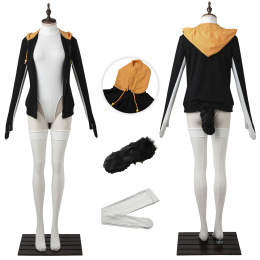 Aptenodytes Forsteri Penguin Costume PPP Kemono Friends Cosplay In Store