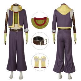 Tokugawa leyasu Costume Sengoku BASARA Cosplay Outfit Custom Made