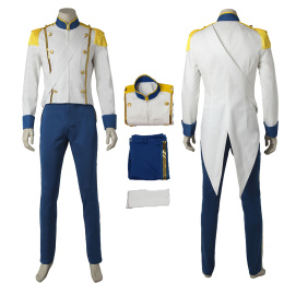 Prince Eric Costume The Little Mermaid Cosplay On Sale