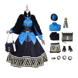Pramanix Costume Arknights Cosplay High Quality