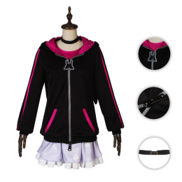 Megumegu Costume COMPASS Cosplay New Arrival