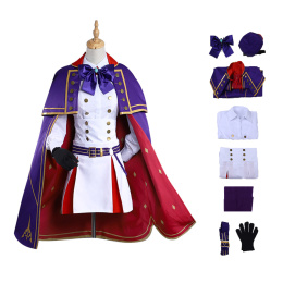 Altria Pendragon Costume Fate/Grand Order Cosplay High Quality Outfit