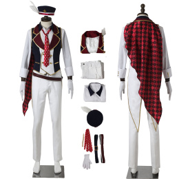 Riku Nanase Costume IDOLiSH 7 Cosplay RESTART POiNTER New Arrival