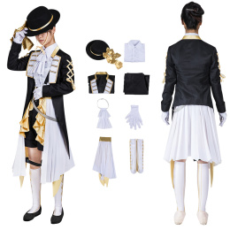 Mercenary Costume Identity V Cosplay Halloween Party Outfit