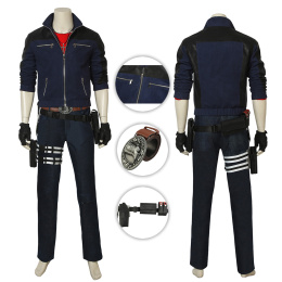Rico Rodriguez Costume Just Cause 3 Cosplay Custom Made