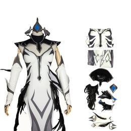 The Blade Dancer Costume League of Legends Cosplay Irelia For Holloween
