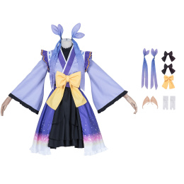 Kyouka Hikawa Costume Princess Connect! Re:Dive Cosplay Custom Made