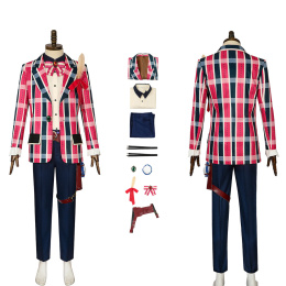 Mahoyaku Chloe Costume Promise Of Wizard Cosplay Fashion Outfit