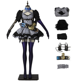 Alice Costume SINoALICE Cosplay For Halloween