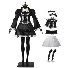 Ranko Kanzaki Costume THE IDOLM@STER CINDERELLA GIRLS Cosplay