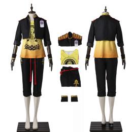 Aizen Kunitoshi Costume Touken Ranbu Online Cosplay For Halloween