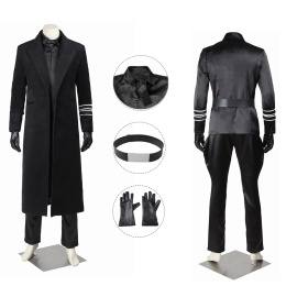 Armitage Hux Costume Star Wars: The Force Awakens Cosplay