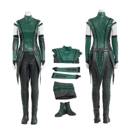 Mantis Costume Guardians Of The Galaxy 2 Cosplay Mantis Lorelei Full Set Outfit
