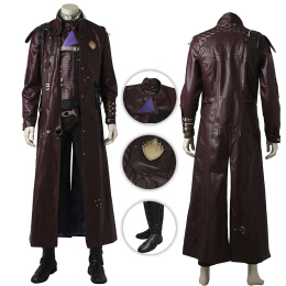 Yondu Udonta Costume Guardians of the Galaxy Vol. 2 Cosplay Full Set