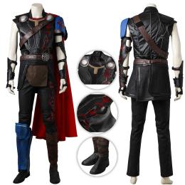 Thor Costume Thor: Ragnarok Cosplay Thor Odinson Full Set