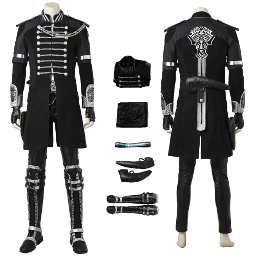 Noctis Lucis Caelum Costume Final Fantasy XV Cosplay Full Set