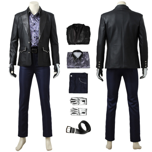 Ignis Scientia Costume Final Fantasy XV Cosplay