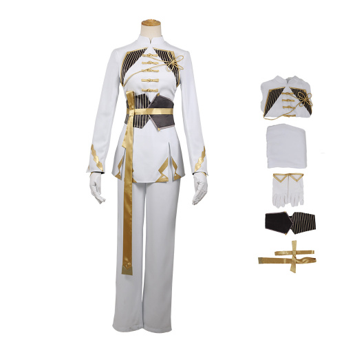 Actor Costume The Tale of Food Cosplay For Halloween And Christmas Party