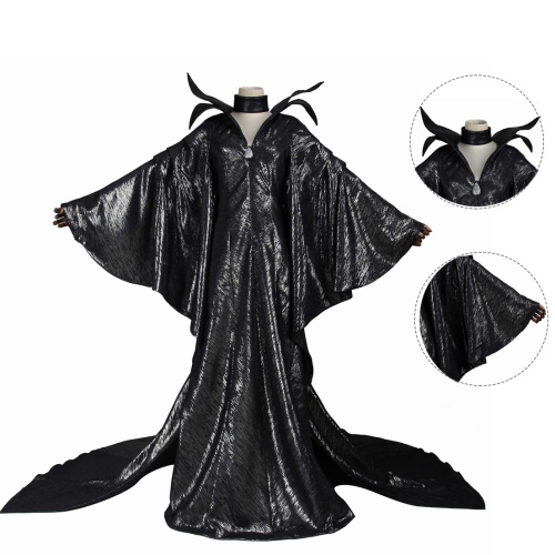Maleficent Costume Maleficent Cosplay For Halloween
